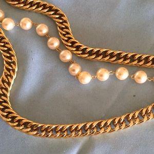 Accessories - Chain link belt